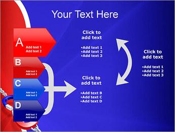 Aimant activité Modèles des présentations  PowerPoint - Diapositives 16