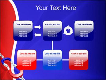 Aimant activité Modèles des présentations  PowerPoint - Diapositives 23