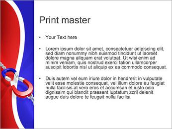 Aimant activité Modèles des présentations  PowerPoint - Diapositives 24