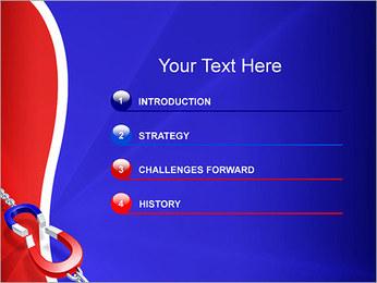 Aimant activité Modèles des présentations  PowerPoint - Diapositives 3