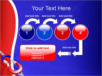 Aimant activité Modèles des présentations  PowerPoint - Diapositives 4