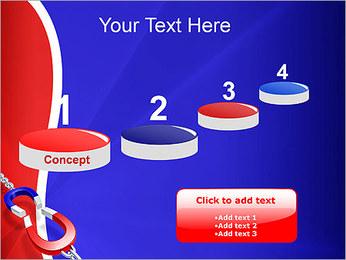Aimant activité Modèles des présentations  PowerPoint - Diapositives 7