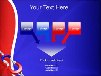 Aimant activité Modèles des présentations  PowerPoint - Diapositives 8