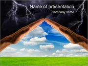 Protection PowerPoint Templates