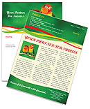 Birds Newsletter Template