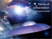 UFO PowerPoint Templates