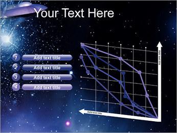 OVNI Modèles des présentations  PowerPoint - Diapositives 13