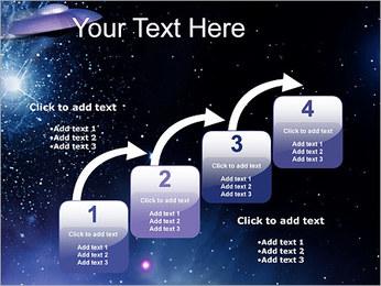 OVNI Modèles des présentations  PowerPoint - Diapositives 20
