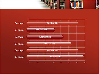 Library PowerPoint Template - Slide 17