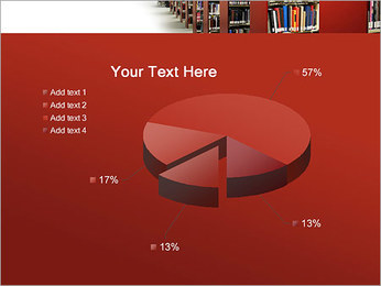 Library PowerPoint Template - Slide 19