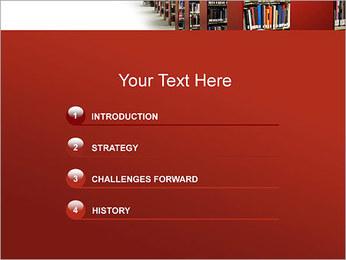Bibliothèque Modèles des présentations  PowerPoint - Diapositives 3