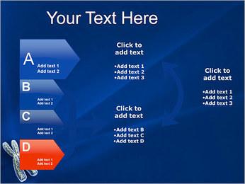 Chromosome Modèles des présentations  PowerPoint - Diapositives 16