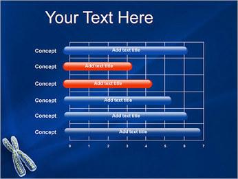 Chromosome Modèles des présentations  PowerPoint - Diapositives 17