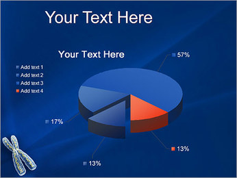 Chromosome Modèles des présentations  PowerPoint - Diapositives 19