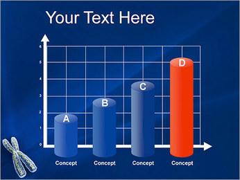 Chromosome Modèles des présentations  PowerPoint - Diapositives 21