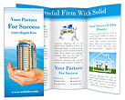 Housing Brochure Templates