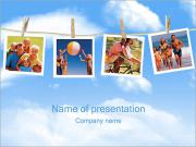 Photographs PowerPoint Templates