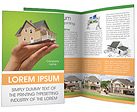 Home for Sale Brochure Template