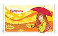 Autumn Season Business Card Template