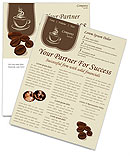Coffee Newsletter Template