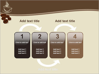 Coffee PowerPoint Template - Slide 11