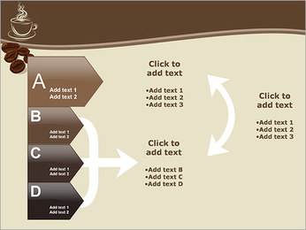 Coffee PowerPoint Template - Slide 16