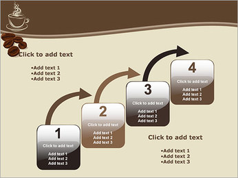 Coffee PowerPoint Template - Slide 20