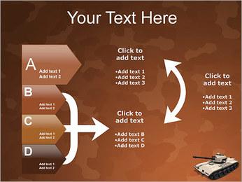 Tank PowerPoint Templates - Slide 16