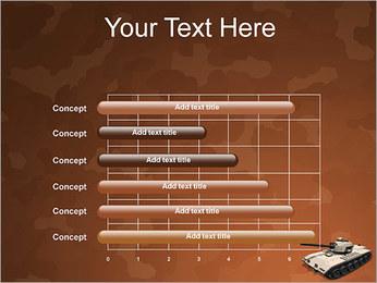 Tank PowerPoint Templates - Slide 17
