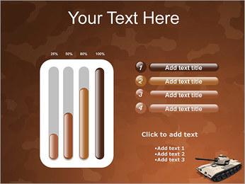 Tank PowerPoint Templates - Slide 18