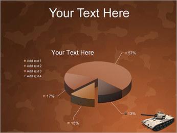 Tank PowerPoint Templates - Slide 19