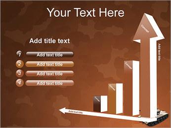 Tank PowerPoint Templates - Slide 6