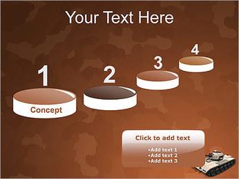 Tank PowerPoint Templates - Slide 7
