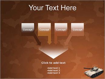 Tank PowerPoint Templates - Slide 8
