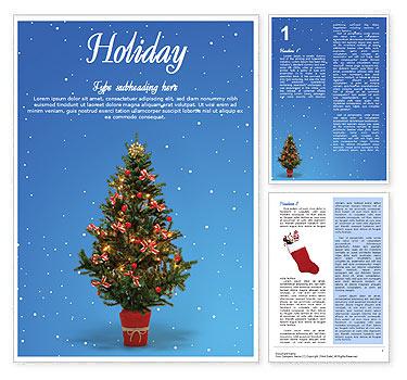 クリスマスの休暇 辞書のテンプレート