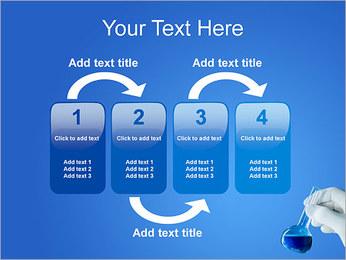 Tube à essai Modèles des présentations  PowerPoint - Diapositives 11