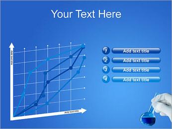 Tube à essai Modèles des présentations  PowerPoint - Diapositives 13