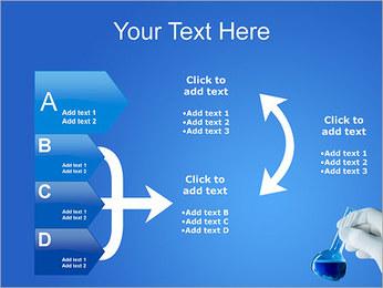Tube à essai Modèles des présentations  PowerPoint - Diapositives 16