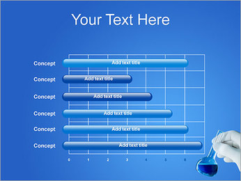 Tube à essai Modèles des présentations  PowerPoint - Diapositives 17