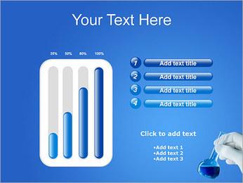 Tube à essai Modèles des présentations  PowerPoint - Diapositives 18