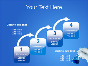 Tube à essai Modèles des présentations  PowerPoint - Diapositives 20