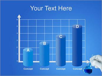 Tube à essai Modèles des présentations  PowerPoint - Diapositives 21