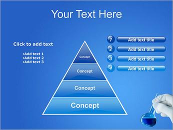 Tube à essai Modèles des présentations  PowerPoint - Diapositives 22