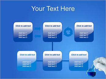 Tube à essai Modèles des présentations  PowerPoint - Diapositives 23