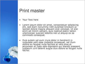 Tube à essai Modèles des présentations  PowerPoint - Diapositives 24
