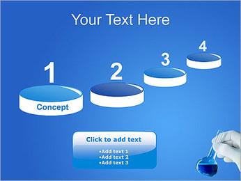 Tube à essai Modèles des présentations  PowerPoint - Diapositives 7