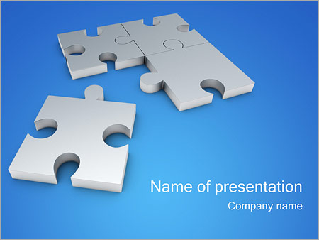 Missing part powerpoint template backgrounds id 0000000772 missing part powerpoint templates toneelgroepblik Choice Image