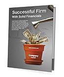 Investments Presentation Folder