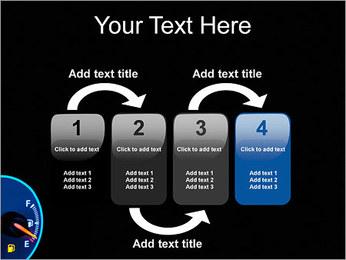 Carburant Modèles des présentations  PowerPoint - Diapositives 11