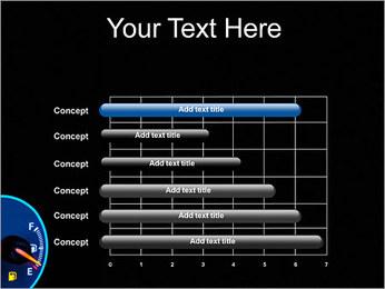 Carburant Modèles des présentations  PowerPoint - Diapositives 17